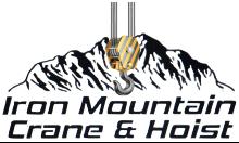 Iron Mountain Crane & Hoist - Salt Lake City, UT