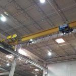 utah-demag-overhead-crane-installation