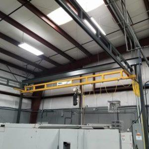 industrial-overhead-crane-repairs-utah